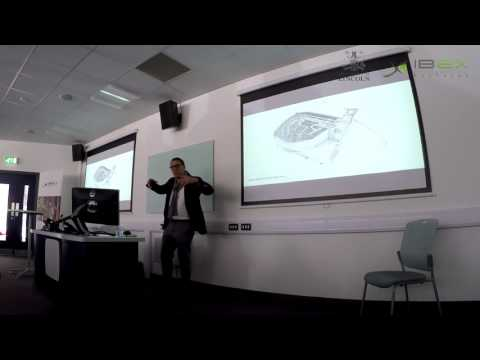 HOK Lecture (Lincoln | IBEX International Architecture Summer School)