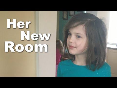 Autism  New Sensory Bedroom Tour