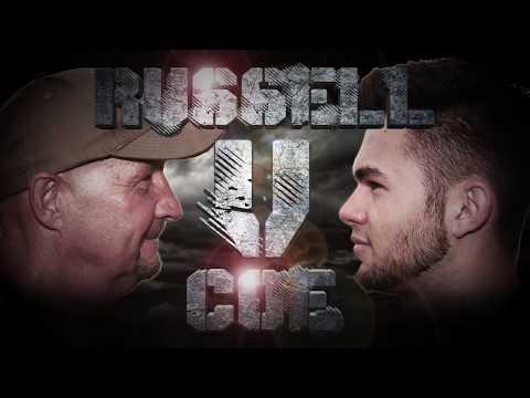 CARP WARS 2 - Russell v Coe Trailer