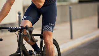 GORE WEAR Mens C5 Bib Shorts