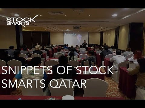 SNIPPETS OF STOCK SMARTS QATAR