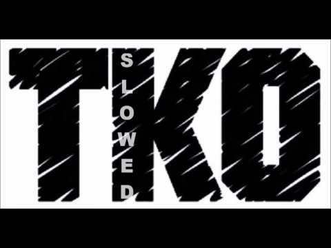 Justin Timberlake - TKO (Slowed)