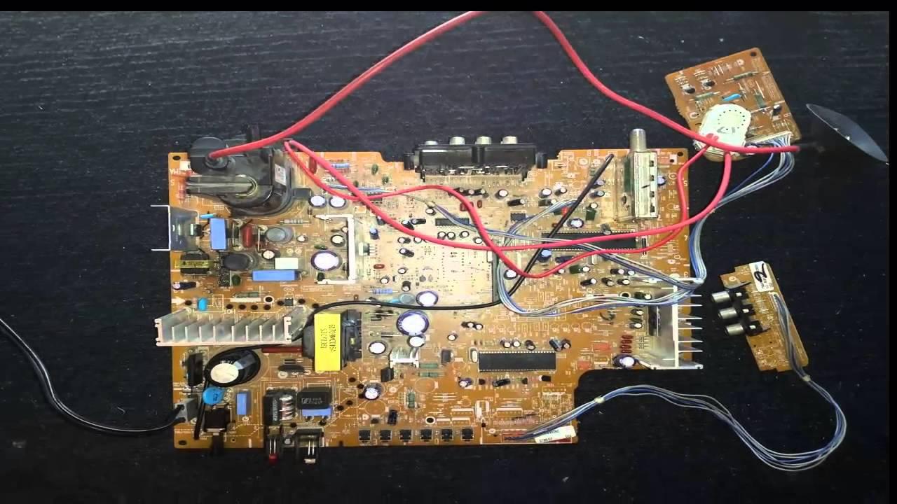 Reparacion Tv Lg  Descarga Diagramas Pdf Y Sus Etapas