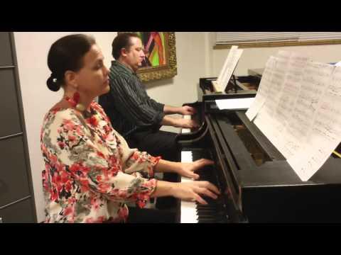 FJH Music Company  Frere Jacques Rocka Opus 70 No 1  Myra BrooksTurner