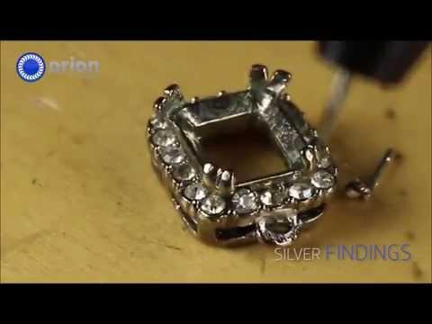 Презентация возможностей ювелирной сварки аппаратами Orion