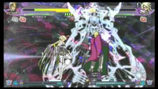 BlazBlue Continuum Shift Extended - Trailer