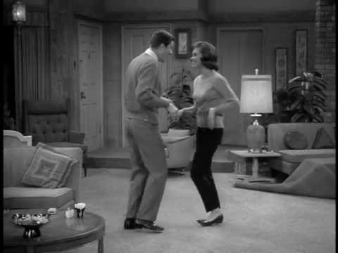 A Classic 60's TV  Dance Party