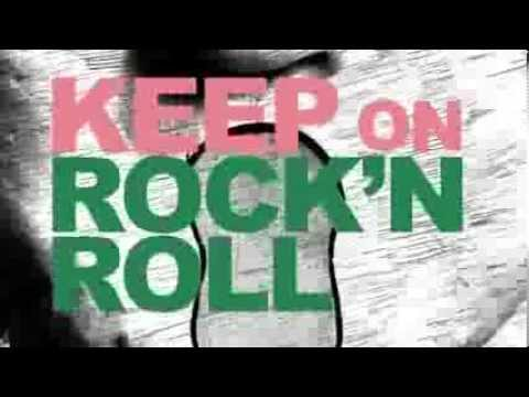 ユニコーン 『KEEP ON ROCK'NROLL Short Version』