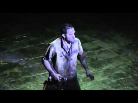 Valjean's Soliloquy    Ramin Karimloo