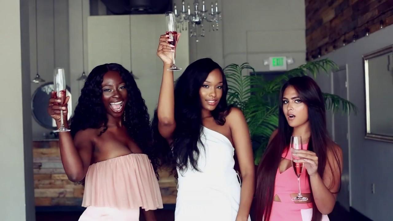 Cynchia Beauty Promo