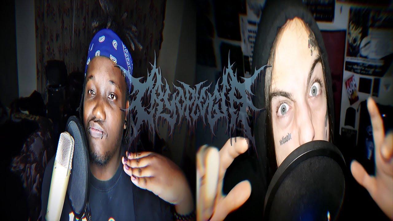 CRYOPLEGIA – BLACK (FT. DUNCAN BENTLEY) [OFFICIAL MUSIC VIDEO] (2020) SW EXCLUSIVE