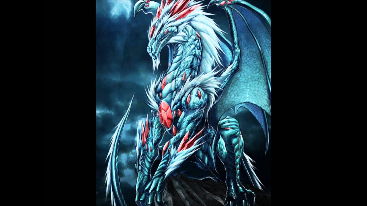Awesome dragons youtube - Awesome dragon pictures ...