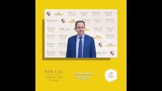 Antonio Doblas - Doblas Lawyers by BTB Club