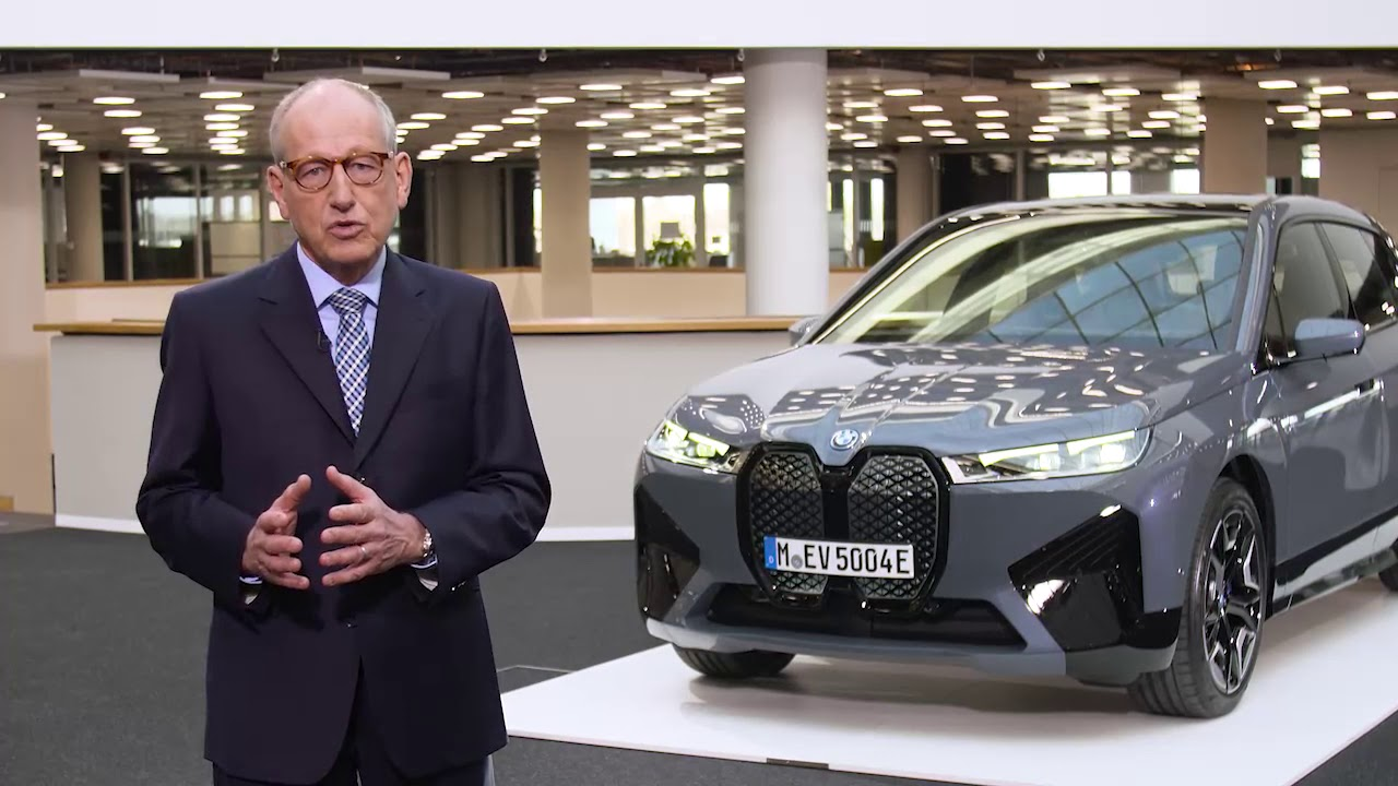 Download BMW Annual Conference 2021