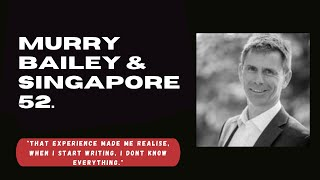 Murray Bailey #46