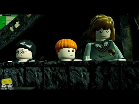 Dougie Plays: LEGO Harry Potter Years 1-4 (Part 3)!!! (PS4) - HTG