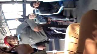 Bus Jami3a oran