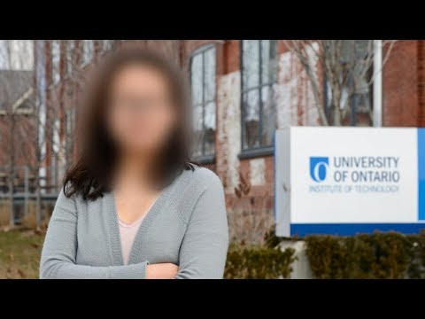 Ex-student says UOIT re-victimized her in sex assault investigation