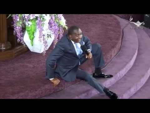 ARE YOU IN OR OUT (BY REV. STANLEY MENSAH)