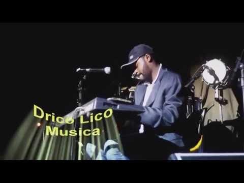 Piano Negro & Sandália de Prata (por Drico Lico Musica )
