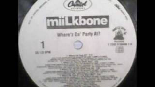 Miilkbone - Where