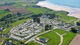 Camping Campéole Trezmalaouen - Camping à Plonevez-Porzay dans le Finistère en Bretagne