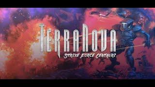 Terra Nova: Strike Force Centauri Trailer
