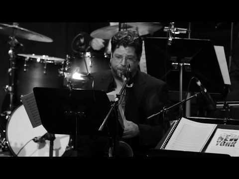 New Irish Jazz Orchestra -  Corner Tree