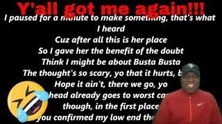 Eminem Ft Kendrick Lamar - Love Game (Reaction)