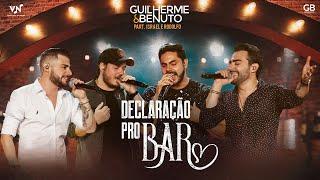 Guilherme & Benuto ft Israel & Rodolfo