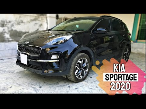 Kia Sportage 2017 Review Youtube