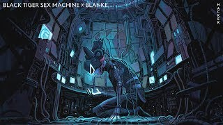 Black Tiger Sex Machine x Blanke - Hacker