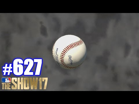 HOMERING INTO THE FOUNTAINS! | MLB The Show 17 | Road to the Show #627