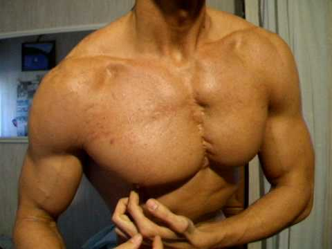 body building e steroidi anabolizzanti