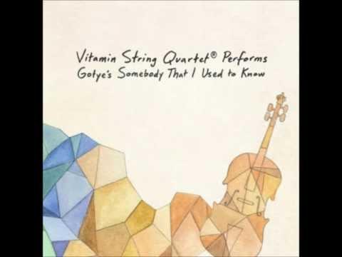 Mix - String-quartet-music-genre
