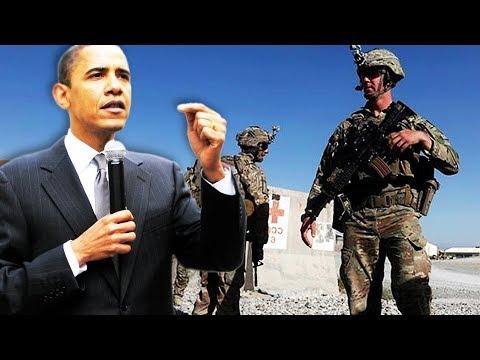 Caller: Shouldn't Obama Be Locked Up for War Crimes?