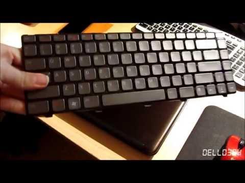Dell Inspiron 14z Upgrades - Backlit Keyboard