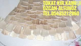 Özcan altunöz  ZURNA KAMIŞLARI KIR KAMIŞI Tel.05435212960