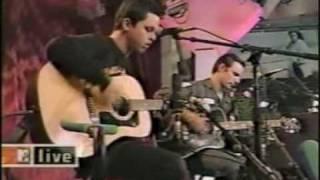 Green Day Redundant Live MTV
