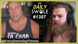The State of The Fitness Industry With Every Damn Day Fitness | Daily Swole #1387