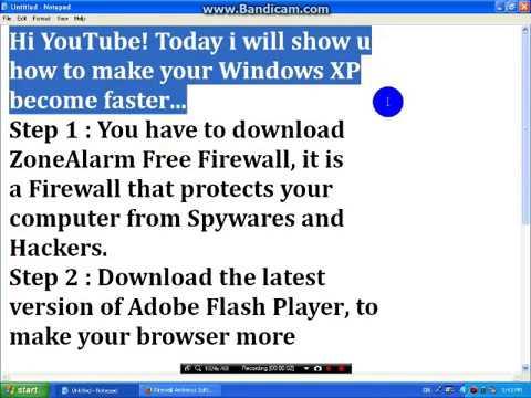 Firewall: Free Firewall