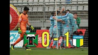 Deportes Temuco VS O'Higgins (0-1) / Resumen - Jugadas 2018