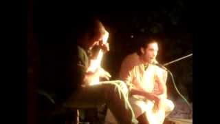 TEMATA  en concert ukulele tahitien et percu