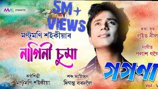 Nagini Suma , MONTUMONI Saikia , Full Video , New Assamese Song 2019 EXCLUSIVE