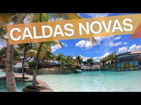 Caldas Novas - Goiás :: Os melhores passeios de Caldas Novas :: 3em3