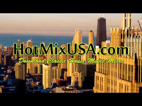 Chicago house music mix 2 bad boy bill classic b96 mix for Old house music mix