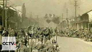 Документальные фильмы: Память о Нанкине 1937 Серия 2-1