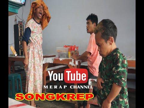 Lawak Karo Terbaru 2020 - Songkrep