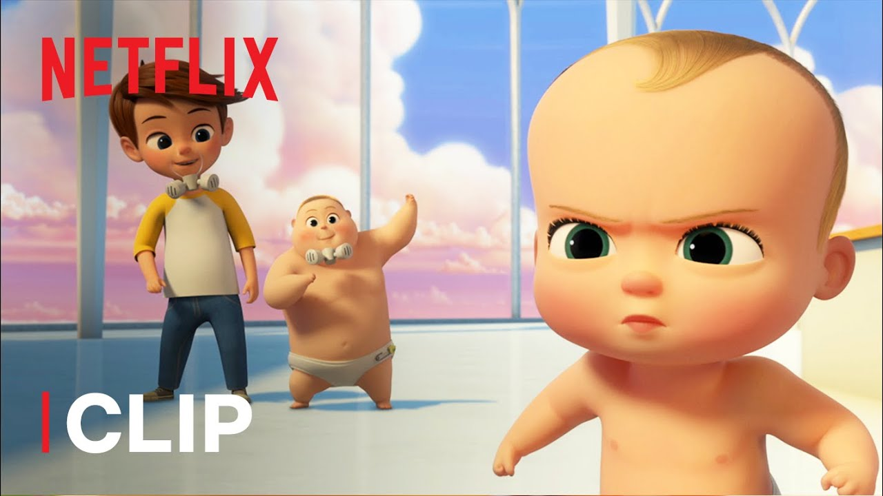No More Boss Baby?! 😲 The Boss Baby: Back in Business | Netflix Futures