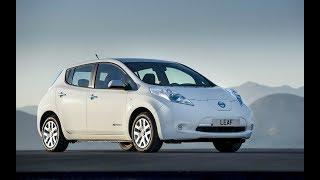 Voitures électriques à TOUS prix , la Nissan Leaf à 9000 euros par Éléctron libre thumbnail